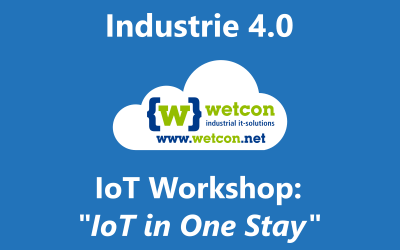 IoT in One Stay