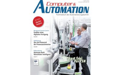 Computer & Automation 11/2019