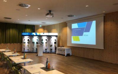 Artikel zum PACTware Live-Training 2018